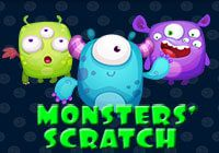 Monsters` Scratch