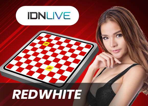 Red White IDNLIVE